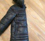Куртка пкховие