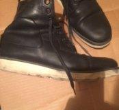 Мужские ботинки G Star