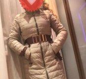 Куртка монклер Monkler