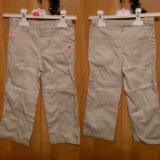 Летние брюки Sela., р. 104-115