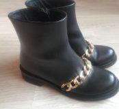 Продам ботинки осень-весна
