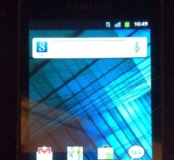 Samsung Galaxy Ace (GT-S5830)