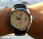 Мужские часы Tissot ⌚️
