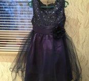 Платье 👗 нарядное новое