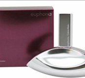 Calvin Klein - Туалетные духи Euphoria 100 ml