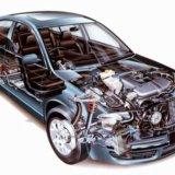 Ремонт и обслуживание автомобилей