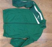 Куртка/ветровка Puma р.128