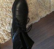 Обменяю на обувь