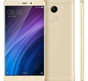 Xiaomi Redmi 4 Pro (3/32) Gold