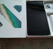 Lg Nexus 5x 32gb Quartz новый