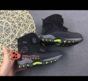 Новые ботинки мембрана