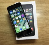 Apple iPhone 5S 16 GB RS