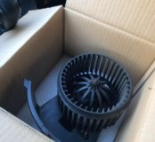7E1820021 VAG Вентилятор отопителя VW