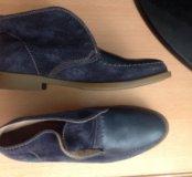 Ботиночки Новые Ralf