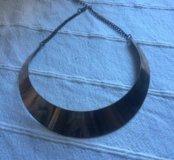 Украшение колье, ожерелье