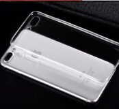 Прозрачный чехол для iPhone 7 Plus