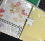 Новые компакты постельного белья