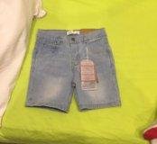 Новые шорты Zara р 104