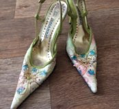 Жёнские туфли