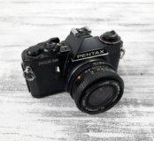 Фотоаппарат Pentax ME Super
