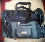 Дорожная/ спортивная сумка