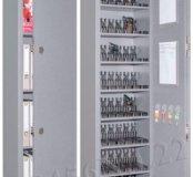 Сейф для боеприпасов и документов US. 456N. L22