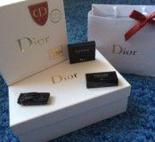 🎀Подарочный набор Dior 🎀