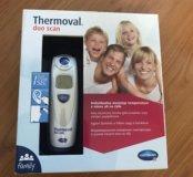 Термометр Thermoval duo scan