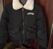 Куртка-пуховик,мужская