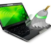Чистка ноутбуков и ПК,  установка Windows и ПО.