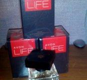 Мужской парфюм LIFE