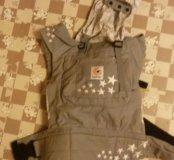 Ergobaby рюкзак-переноска