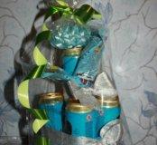 Подарок на День Рождения, 23 февраля и просто так)