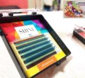 мини-палетки #Shine