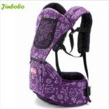 Хипсит рюкзак кенгуру переноска для детей