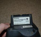 Радиотелефон Panasonic KX-TCD205RU