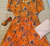 Платье Stradivarius