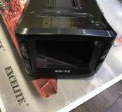 Радар детектор видеорегистратор Sho-me Combo1 a7