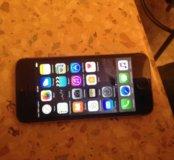 Обмен и продажа айфон 5s все работает