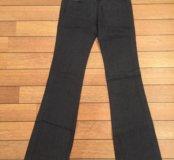 Yves Saint Laurent джинсы, оригинал, размер S