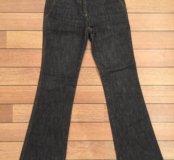 Armani джинсы, оригинал, размер XS-S