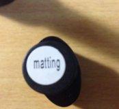 Матовый топ
