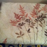 Портьерная ткань, новая