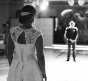 Свадебное платье р-р 48-50