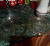 Тарелки для микроволновой печи