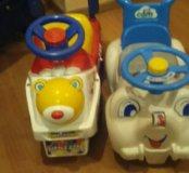 Машинки детские
