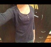 Кофта/свитер/пуловер,свитшот