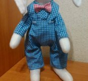 Интерьерная кукла