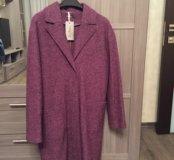 Пальто Кира пластинина(S)