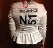 Новая блуза женская 44р.Возможен торг небольшой